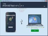 Screenshot of 7-Data Android Recovery