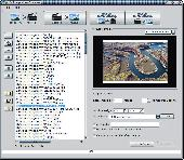 A4 Image Video Converter Screenshot