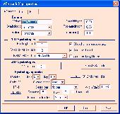 Screenshot of ABarCode ActiveX Control