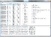 AC3 Audio ES Viewer Screenshot