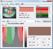 Screenshot of ACA Color Picker