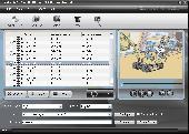 ACTIVE DVD Audio Ripper Screenshot