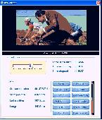 Screenshot of AIV DVD Cutter