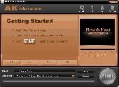 AK iPod Video Converter Screenshot