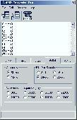 AMR Converter Pro Screenshot