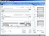 AMV Video Convert Tool Screenshot