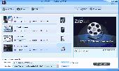 AVCHD Video Converter Screenshot