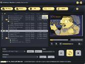 AVCWare BlackBerry Video Converter Screenshot