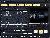 AVCWare Blu-ray to iPad Converter Screenshot