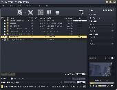 AVCWare DivX Converter Screenshot