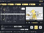 AVCWare Video Converter Screenshot