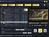 AVCWare Video to Zune Converter Screenshot
