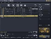 AVCWare WMV MP4 Converter Screenshot