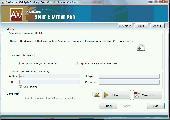 AWinware Pdf Page Merger Splitter Screenshot
