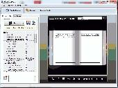 A-PDF CHM to Flipbook Screenshot