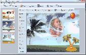A-PDF Flash Album Maker Screenshot