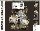 Screenshot of A/V Cover Artist