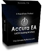 Accura Expert Advisor Screenshot
