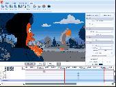 Actio Editor Screenshot