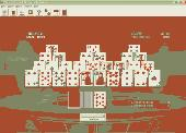 Action Solitaire Screenshot