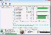 Screenshot of Active@ Hard Disk Monitor