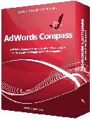 AdWords Compass Screenshot
