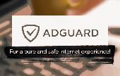 Adguard for Google Chrome Screenshot