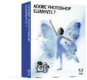 Adobe Photoshop Elements Screenshot
