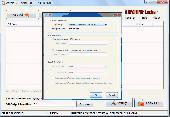 Adobe pdf encryption 256-bit Screenshot