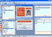 Screenshot of Advanced ID Creator Enterprise