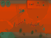 Adventures Of Rungle Screenshot