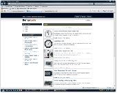 Affiliate Store Script eBiz Screenshot