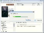 Screenshot of Agrin Free MOV WMV to AVI MP4 Converter