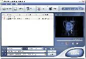 Screenshot of Aimersoft DVD to 3GP Converter