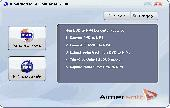 Aimersoft MP4 Converter Suite Screenshot