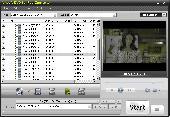 Ainsoft DVD to iPod Converter Screenshot