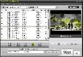 Ainsoft Video Converter Screenshot
