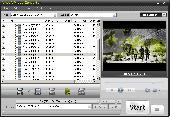 Screenshot of Ainsoft Video Converter