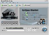 Aiprosoft ASF Video Converter Screenshot