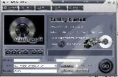 Aiprosoft DVD Audio Ripper Screenshot