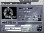 Aiprosoft DVD to MP4 Converter Screenshot