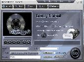 Aiprosoft DVD to PSP Converter Screenshot