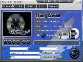 Aiprosoft DVD to iPod Converter Screenshot