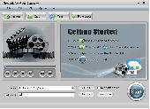 Aiprosoft RM Video Converter Screenshot