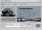 Screenshot of Aiprosoft Total Video Converter