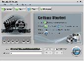 Aiprosoft VOB Converter Screenshot