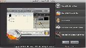 Aiseesoft BD Software Toolkit for Mac Screenshot