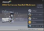 Aiseesoft DVD Software Toolkit Platinum Screenshot
