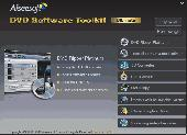 Aiseesoft DVD Software Toolkit Ultimate Screenshot