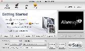 Aiseesoft DVD to MP4 Converter for Mac Screenshot
